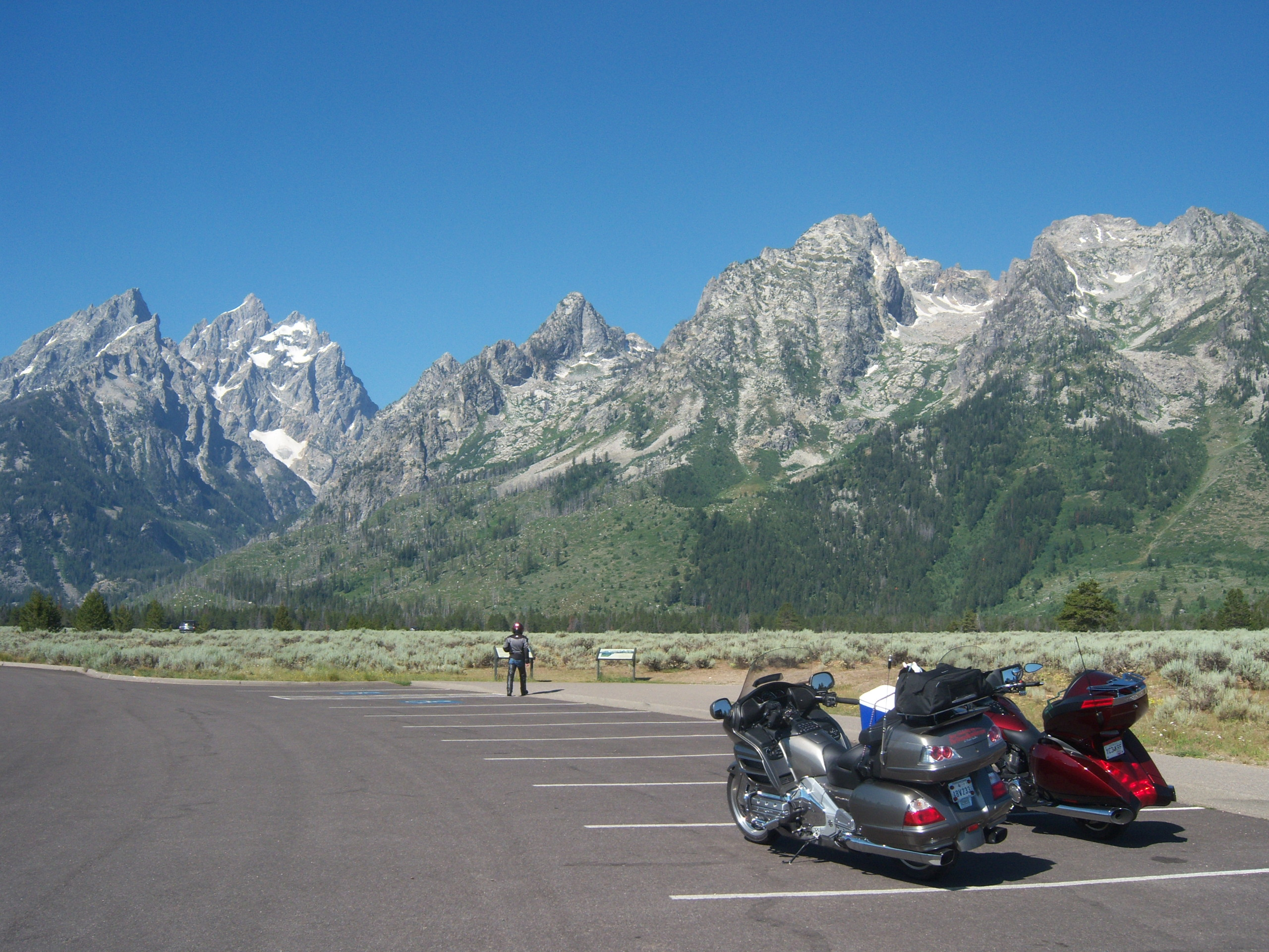 national parks, motorcycle, ride, travel, adventure