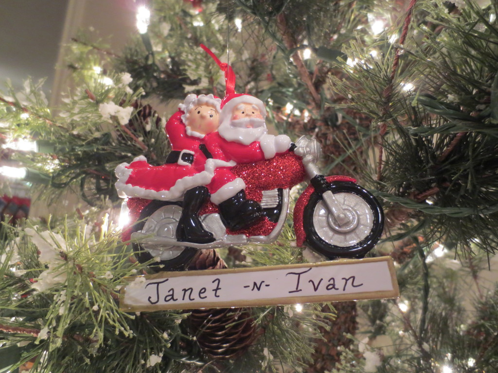 New Ornament