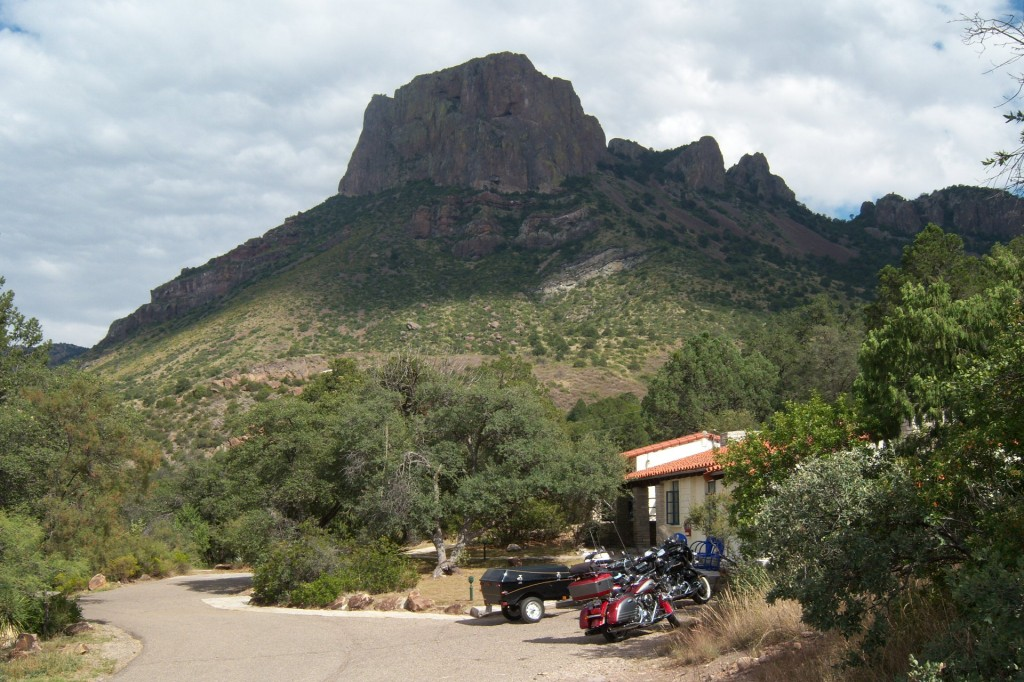 Big Bend National Park, motorcycle touring, motorcycle travel,motorcycle ride